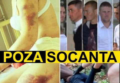 Detalii HORROR în cazul VIOLULUI de la Vaslui! POZĂ ȘOCANTĂ