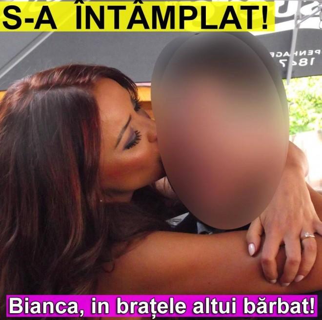 Părăsită de Victor Slav, Bianca Drăguşanu si-a găsit consolarea în braţele altuia! E vorba de un bărbat celebru din showbiz!