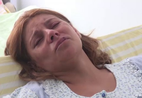 Marturia sfasietoare a mamei care si-a pierdut copiii in accidentul de la Braila. A povestit cu lacrimi in ochi ce s-a intamplat, cu cateva secunde inainte