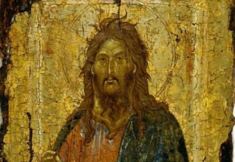 Sâmbătă este Tăierea capului Sf. Ioan Botezătorul! Ai grijă să NU faci asta sub nicio formă în această zi
