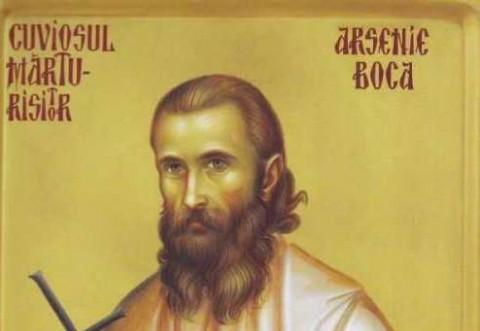 Au gasit crucea părintelui Arsenie Boca, disparuta de 68 de ani. Ce au descoperit in acelasi loc cu crucea