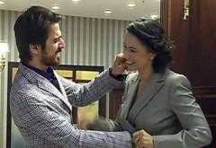 Au intrebat-o pe Andreea Marin de AL DOILEA COPIL. Zana a izbucnit in lacrimi. La 41 de ani... :(
