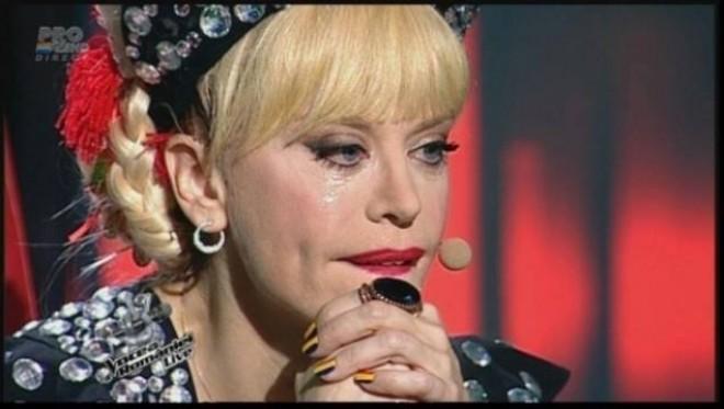 "Scandal urias! ""Loredana, afara de la Vocea Romaniei! E depasita"". Cantareata e desfiintata! VEZI aici"