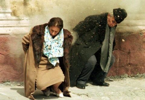 TEORIE SOC! Executia lui Nicolae Ceausesc a fost trucata. Iata dovada incontestabila