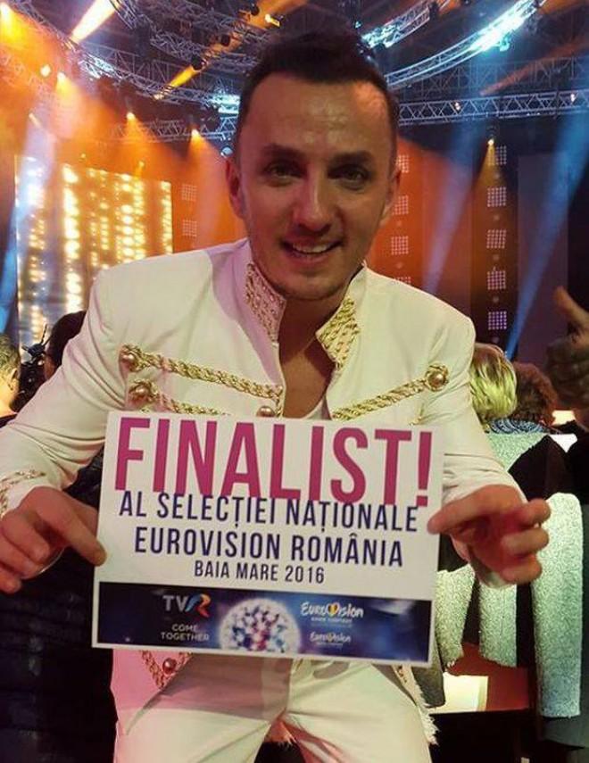 SINGURA explicație pentru faptul că Mihai Trăistariu nu a fost ales pentru Eurovision. Cânărețul este convins că știe adevăratul motiv