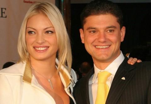 Impacarea anului! Cristian Boureanu a iertat-o pe Valentina Pelinel! Dezvaluiri incendiare despre discutiile purtate de cei doi