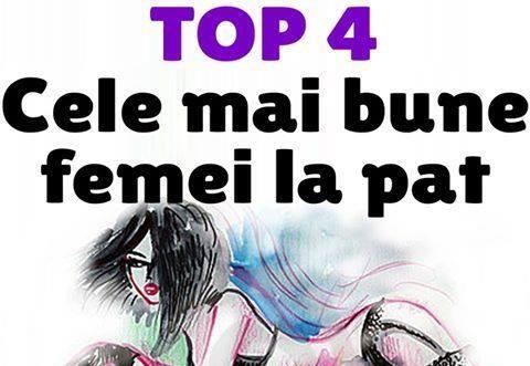 TOP 4 Cele mai bune femei la pat, în funcţie de zodie
