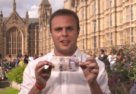 """""""Va trebui sa ne intoarcem la pasaport si la viza?"""" Paul Angelescu, corespondenta din Londra"""