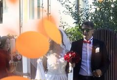 Avem imagini în exclusivitate! O cunoscută prezentatoare TV s-a măritat în secret!