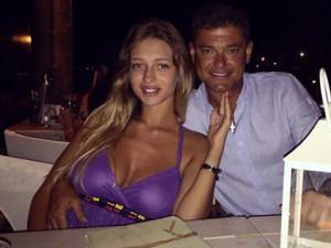 """După bătaia din urmă cu trei săptămâni de la """"Caelia"""", Cristi Boureanu a recidivat într-un alt restaurant din Mamaia. A lovit barmanul cu paharul în cap şi l-a lăsat lat!"""