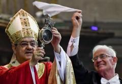 Profeţia sângelui de sfânt: vin necazuri pe Pământ. De ce anul 2017 se anunţă a fi dezastruos după eşecul lichefierii sângelui lui San Gennaro