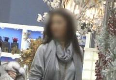 Cum arata acum fosta sotie a lui Cristian Boureanu? Am surprins-o pe Irina complet nemachiata. Are 42 de ani si arata asa