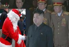 Kim Jong Un este un Grinch. A INTERZIS Crăciunul și i-a OBLIGAT pe nord-coreeni să sărbătorească CEVA INCREDIBIL