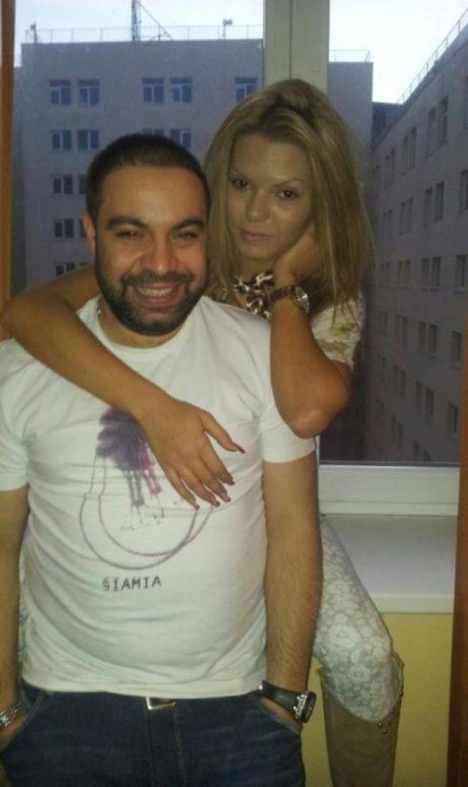"""Florin Salam a dus-o pe Beyonce la hotel si s-a distrat """"fara numar"""" cu ea! Fosta iubita a lui Nicolae Guta nu s-a simtit nicicand mai umilita! Ce i s-a intamplat in camera de hotel?"""