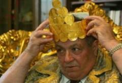 A murit 'împăratul ţiganilor', Iulian Rădulescu