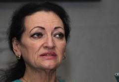 Monica Pop, schimbata complet! Sarmana, cancerul a afectat-o grav. S-a ingrasat IN ULTIMUL HAL si i-a cazut parul! Cum a aparut la TV?