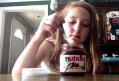 Alertă! Nutella retrasă din supermarketuri – vezi motivul îngrijorător