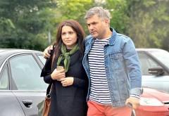 Asa arata sotia lui Mircea Radu in urma cu doi ani. Intre timp, Raluca a ramas din nou insarcinata si si-a schimbat infatisarea.  Fotografii realizate in urma cu doar cateva zile