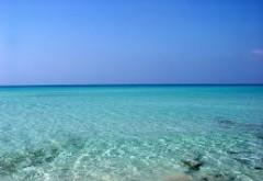 Spectacol inedit oferit de Marea Neagră. Culoarea apei a devenit turcoaz