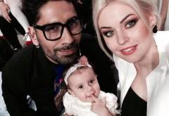 La 22 de ani, Misha a ales să fie mamă și soție. S-au căsătorit și au o fetiță superbă. AZI Connect-R a făcut un ANUNȚ care i-a lăsat fără cuvinte pe toți