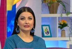 Gabriela Cristea, cu burtica de gravida tot mai vizibila! Ce s-a vazut in timpul emisiunii? A incercat sa o ascunda, dar nu prea i-a iesit!