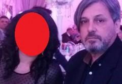 I-am aflat identitatea! Ea este prima femeie cu care s-a afişat Cornel Galeş după moartea soţiei
