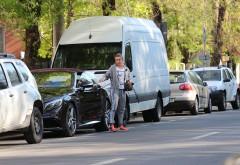 """""""Iepuraşul"""" celebrei tenismene e mărinimos. Simona Halep şi-a """"tras"""" o decapotabilă care costă cât 5 apartamente!"""