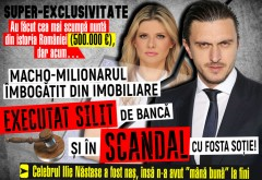 Au făcut cea mai scumpă nuntă din istoria României (500.000 €), dar acum…
