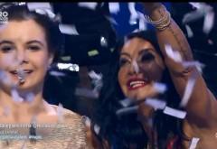 Lorelai Moșneguțu a câștigat Românii au talent 2017. Ce va face cu premiul de 120.000 de euro