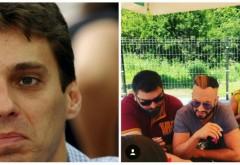 Micutzu i-a dat replică lui Mircea Badea! Ce mesaj a transmis artistul după atacul furibund la adresa lui şi a lui Mihai Bendeac