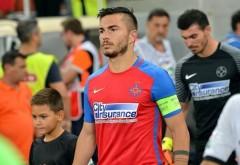 """Caz fără precedent: a primit vestea în cantonamentul """"naţionalei""""! Fostul stelist, CONDAMNAT să restituie clubului primele de joc!"""