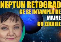 HOROSCOP MINERVA VARA 2017: Celebrul astrolog ne spune tot despre retrogradarea lui Neptun