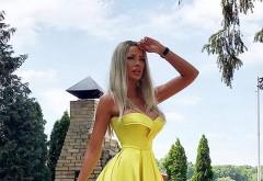 """Bianca Drăguşanu a renunţat la părul lung! Iubita lui Victor Slav e FRUMOASA RAU!: """"Prima oară în viaţa mea când îmi tund părul atât de scurt"""""""