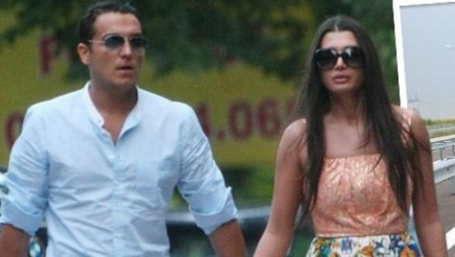 Bogdan Ionescu, drept la replică după ce au fost dezvăluite motivele divorţului de Eba