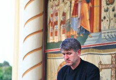 OFICIAL Fosta soție a lui Cristian Pomohaci RUPE TĂCEREA și recunoaște că preotul e HOMOSEXUAL