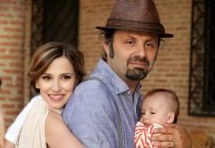 """Radu a mai fost căsătorit o dată. Cum arată acum prima lui nevastă și ce a spus aceasta despre Dana Rogoz: """"a plecat din casă către o femeie..."""""""