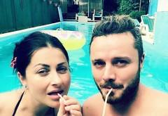 """La doar două săptămâni după ce soțul ei a fost dat afară de la Kanal D, GABRIELA CRISTEA a făcut anunțul: """"Dragii mei, vă las"""" Acum totul e clar"""