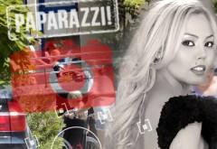 Imaginile pe care le aştepta toată ţara! Denisa Răducu, surprinsă în timp ce merge la spital. Da, e chiar ea :( Aşa arată acum! Vezi POZELE DUREROASE