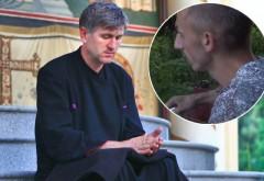 """Ionuț face declarații șocante despre preotul Cristian Pomohaci: """"Am intrat în maşină. Mai era cu încă un domn. M-a mângâiat în zona intimă şi... """" totul cu lux de amănunte. Așa ceva nu s-a mai auzit: """"Mi-a zis să fac clismă."""" Continuarea e incredibilă"""