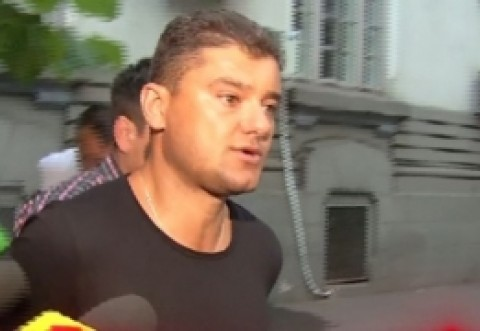 Cristian Boureanu e în LACRIMI: Ce a aflat, după gratii
