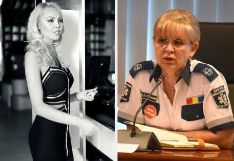 Managerul Serviciului de Ambulanță a făcut declarații despre moartea Denisei Manelista