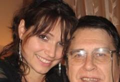 Fiica lui Marius Țeicu a murit. Patricia avea doar 41 de ani