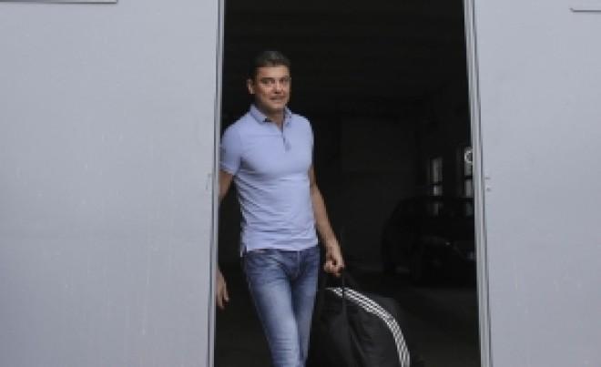 INCREDIBIL Cum arată Cristian Boureanu după două luni de pușcărie și fractură de maxilar / FOTO