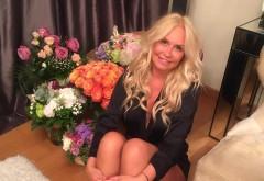 Nunta anului în showbizz! Vica Blochina se mărită cu fiul unui fost PREŞEDINTE