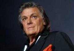 Florin Piersic: 'A murit. Am aflat acum câteva minute'