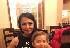 Ce nu face Andreea Mantea de dragul fiului ei? Vedeta Kanal D s-a apucat de cursuri de ...
