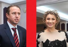 BOMBĂ Anamaria Prodan şi Reghecampf s-au despărţit
