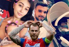 Ce plan şi-au făcut Alibec şi fotbalistul pe care Gigi l-a dat afară de la FCSB
