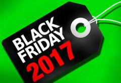 BLACK FRIDAY 2017. Listă MAGAZINELOR cu reduceri Black Friday 2017