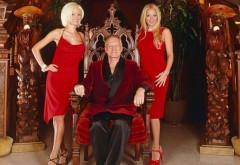 A murit Hugh Hefner, fondatorul Playboy!